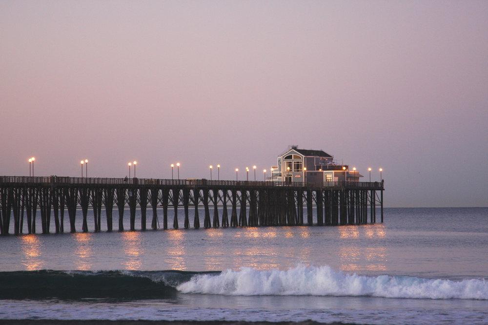 8 CA Oceanside Pier at Sunset_9472 lite sat.jpg