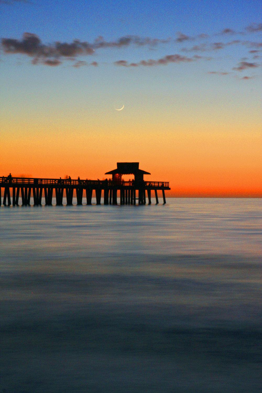 36 Pier & Crescent Moon.jpg