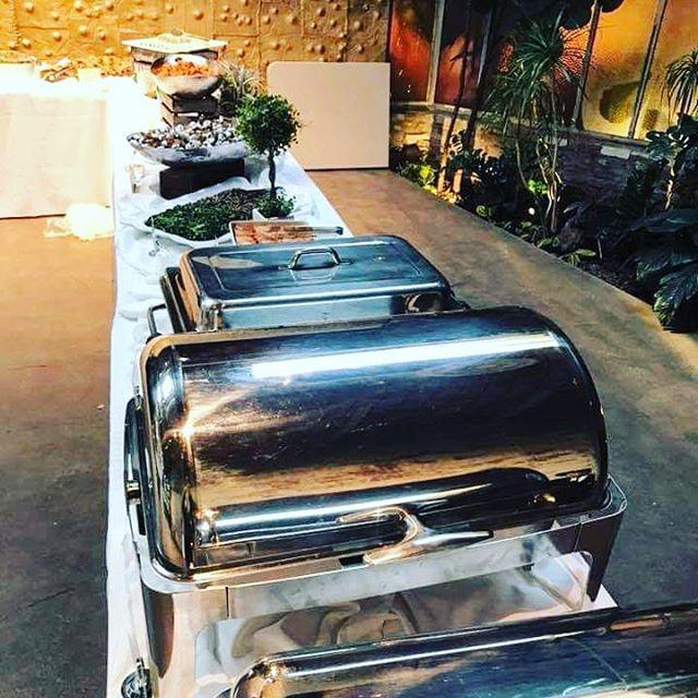 #koreancaterer #shinmicatering #koreanfood #koreanfoodbuffet #신미케더링#millwickwedding