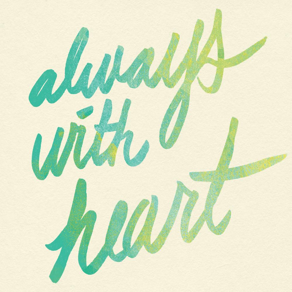 alwayswithheart