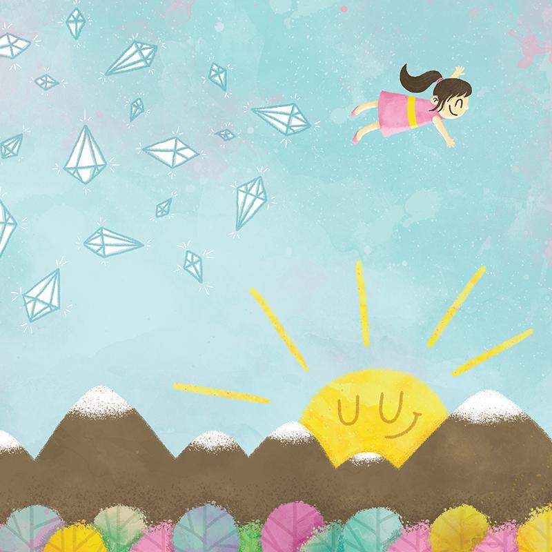 With Diamonds by Jason Heglund