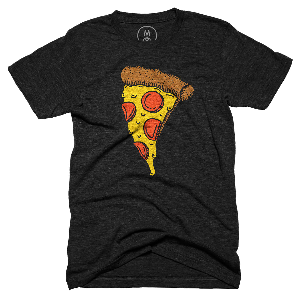 Oh Pizza! by Jason Heglund
