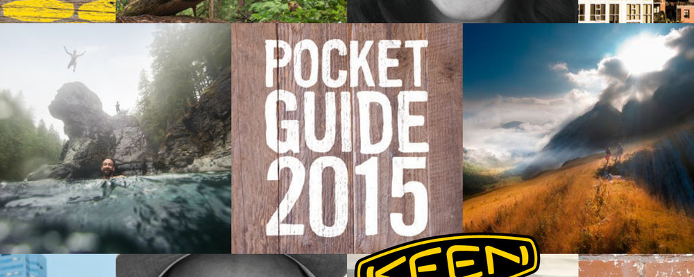 KEEN Pocket Guide