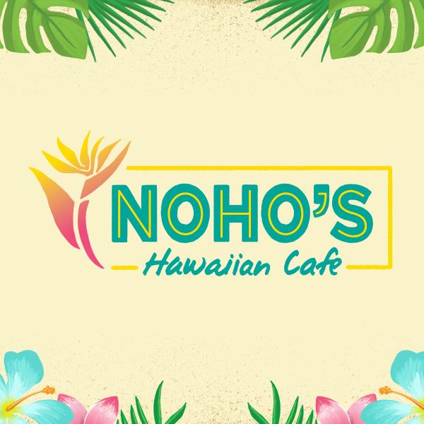Noho's Brand Identity Development