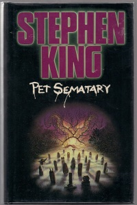 Pet Semetary, a classic shocker (Stock)