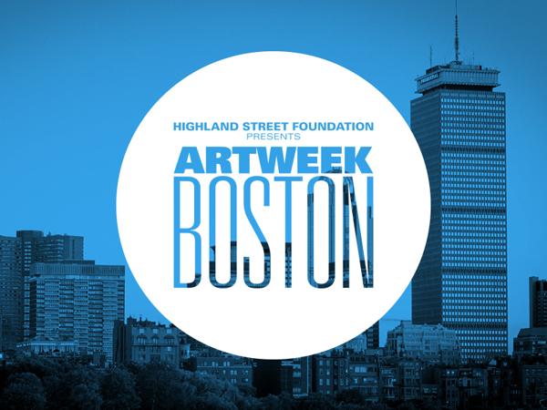 Boston Art Week (Stock)