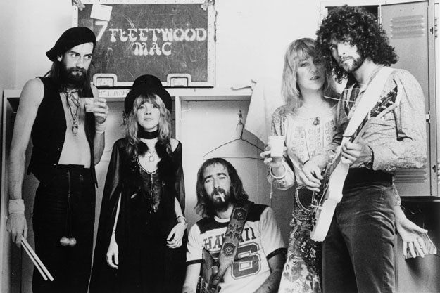 Golden Oldies- Fleetwood Mac (Stock)