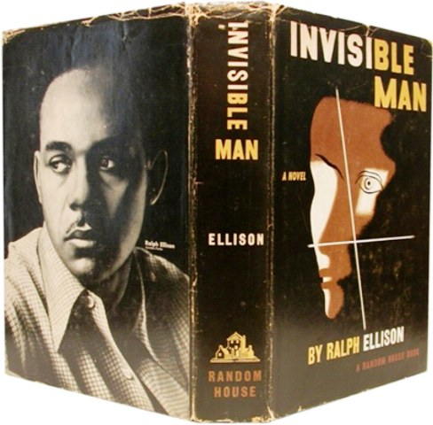 The Invisible Man by Ralph Ellison.