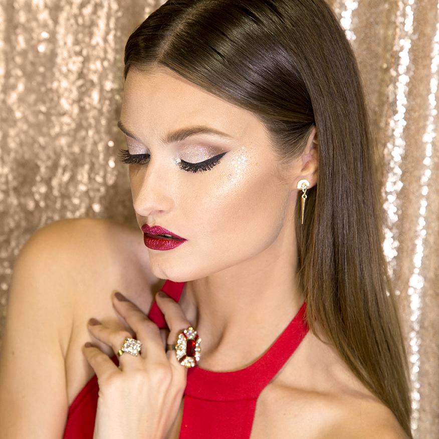 Tulsa Makeup Artist Jade Gotcher