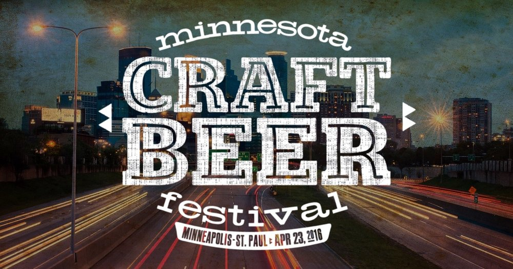 Minnesota craft beer festival for Minnesota craft beer festival