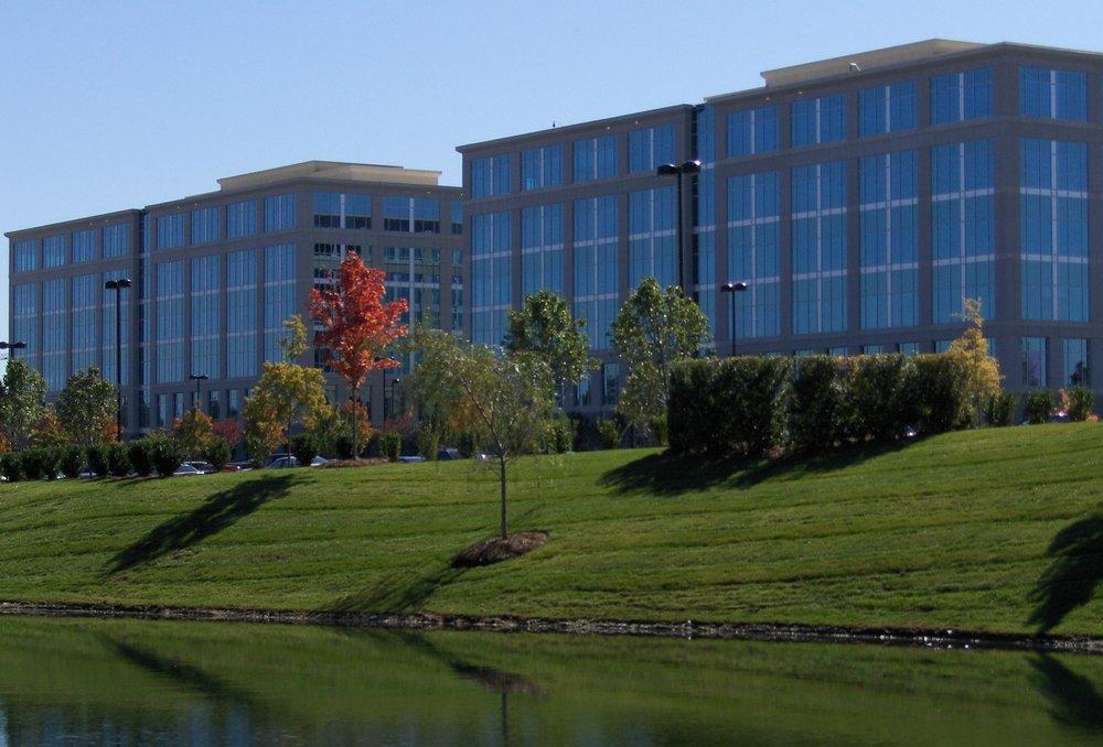 Betsill Building