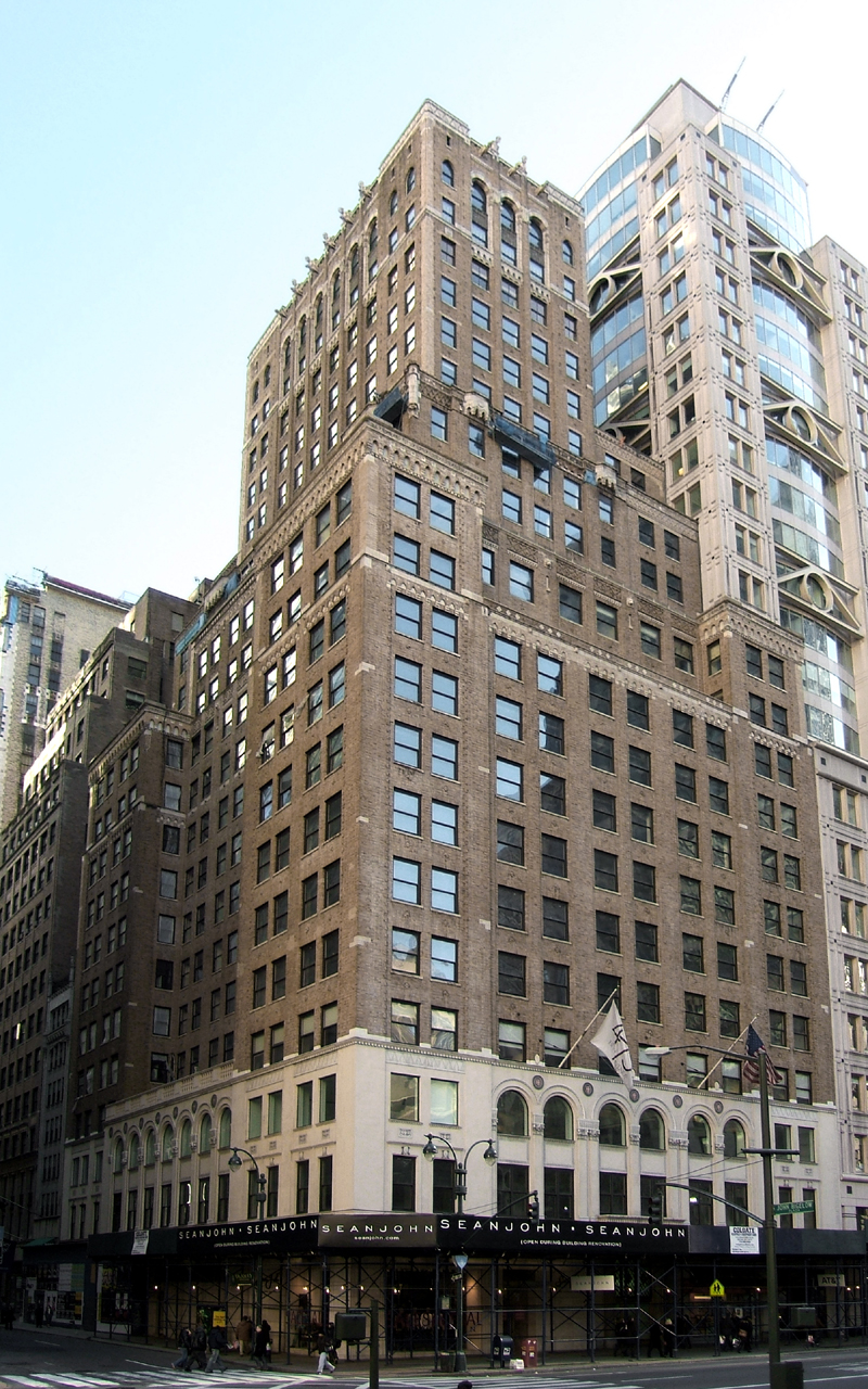 475 Fifth Ave.