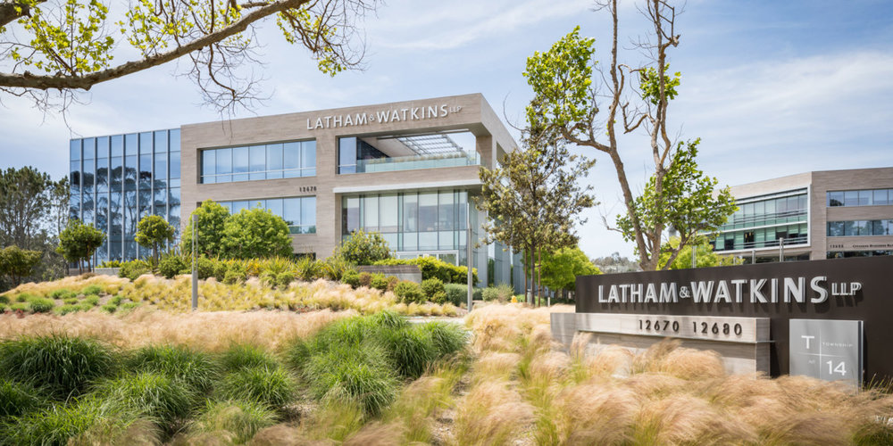 Lathan & Watkins