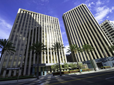 Northrop Grumman Plaza