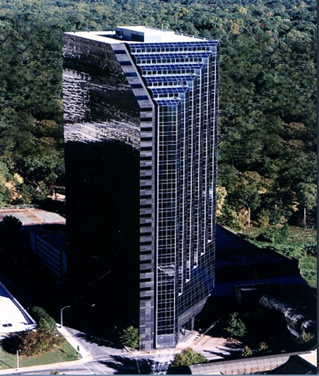 One Atlanta Plaza