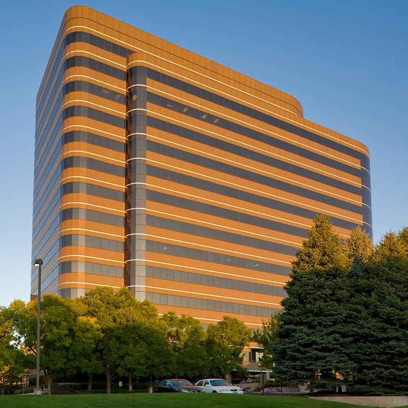 The Quadrant Building