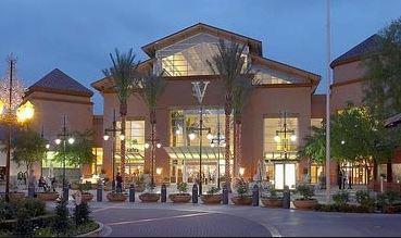 Valencia Town Center