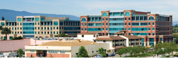 Sunnyvale City Center