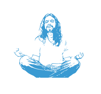 Meditation with Patrick