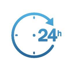 ouvert 24 hours par jour klub athletik 10 brossard