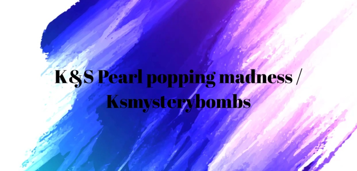 KS Mystery bombs