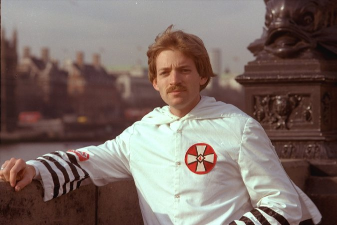 Lorenzo Ramos While unknown to many David Duke is in fact the epitome of an impertinent human being and has a clear disregard for the human race as a whole. David Duke is the white nationalist of choice and the former Grand Wizard for the Klu Klux Klan;