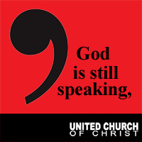 Click to visit the United Church of Christ Website