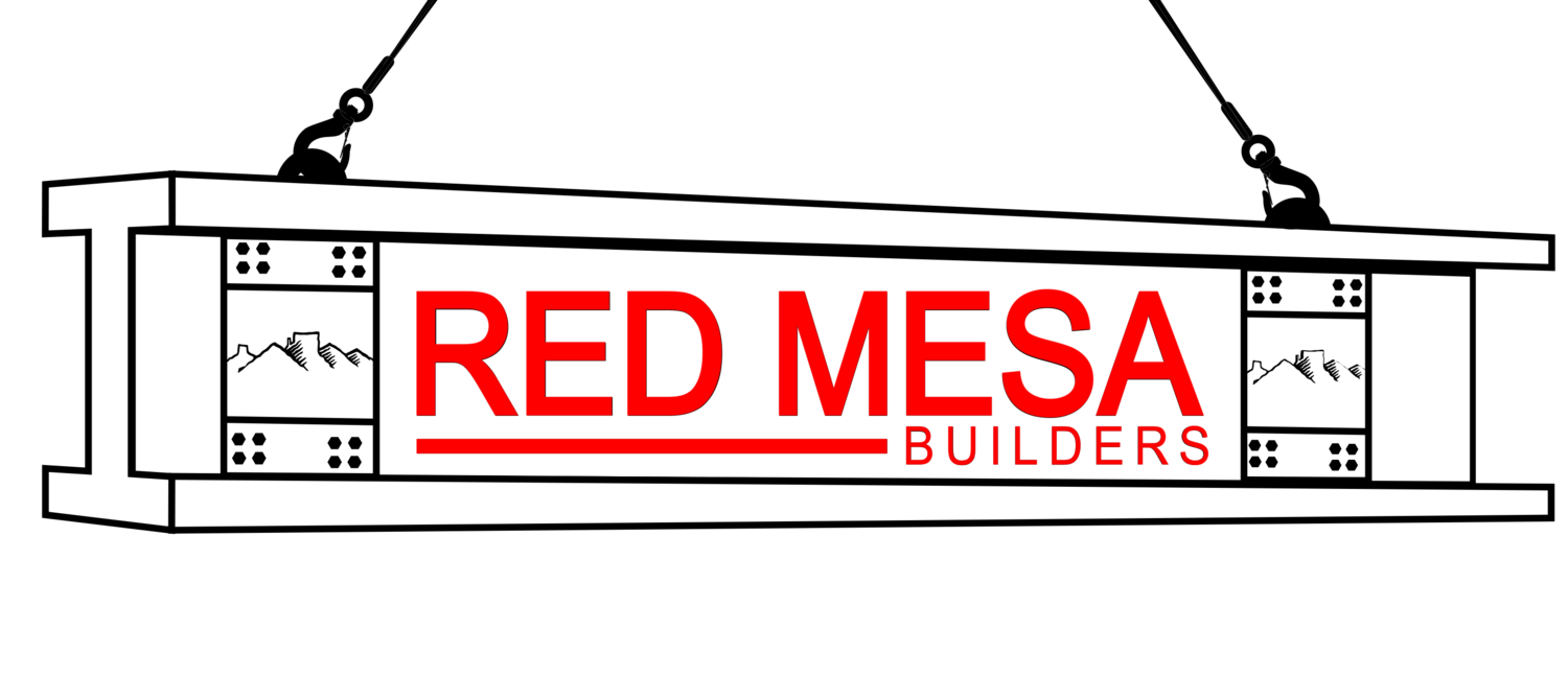 Red Mesa Builders, Inc.