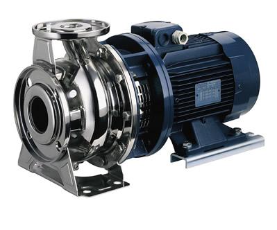 Ebara SS Surface Pump