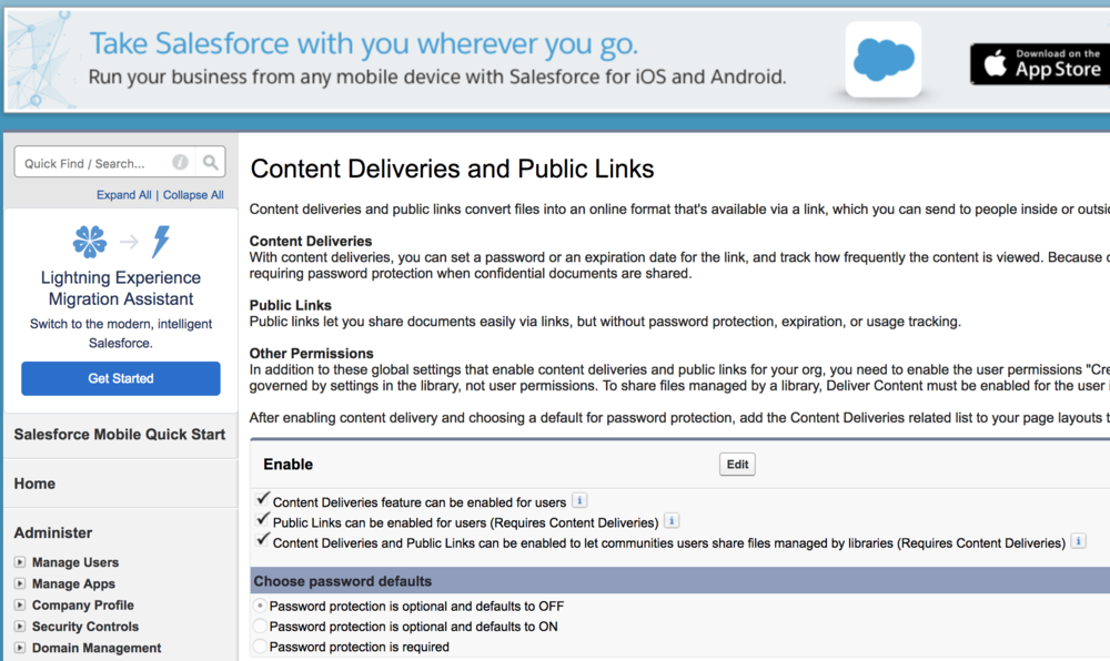 enabling content delivery to the public in salesforce.png