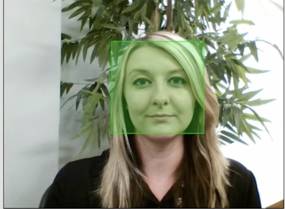 Source: Webassessor biometric sign-on video