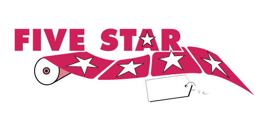Five Star Labels