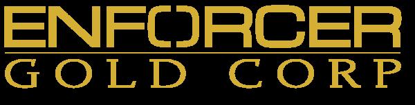 Enforcer Gold logo