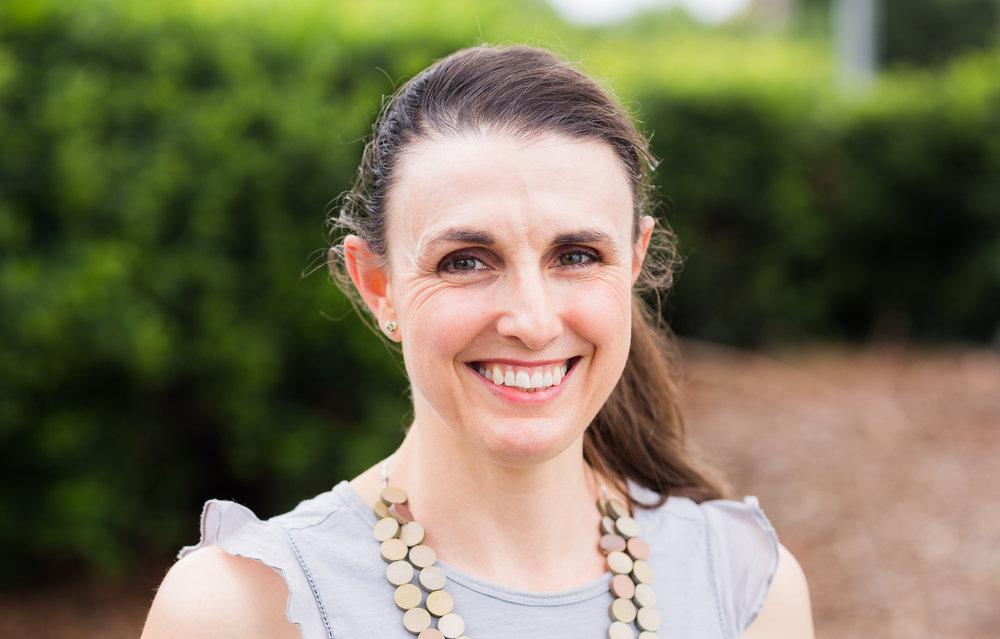 Belinda Macey