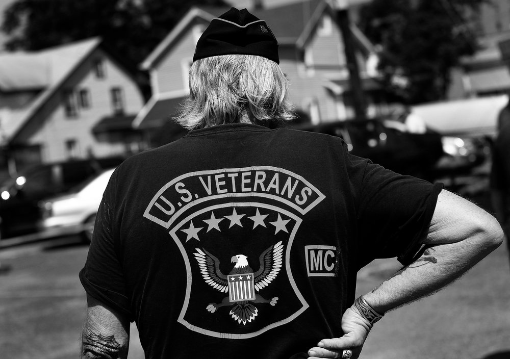 Veteran Protection -