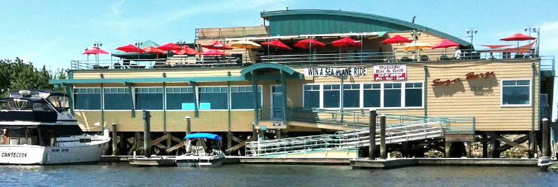 Sugar Barge Restaurant