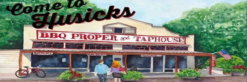 Husicks Taphouse