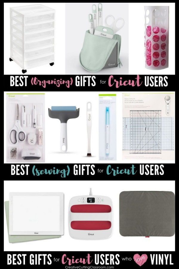 The Best Gifts for Cricut Users | Cricut Gift Guide