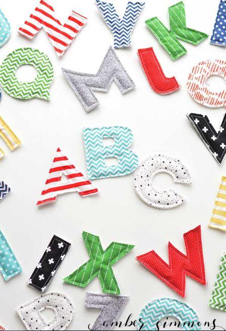 Best Cricut Projects-fabric alphabet -amber simmons.JPG