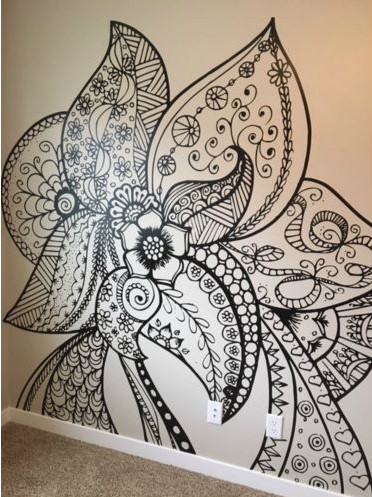 Best Cricut Projects-wall decal-expressions vinyl.JPG