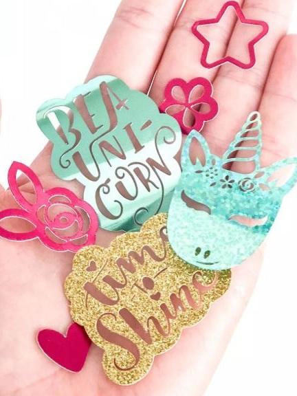 Best Cricut Projects-unicorn confetti- printablecrush.JPG