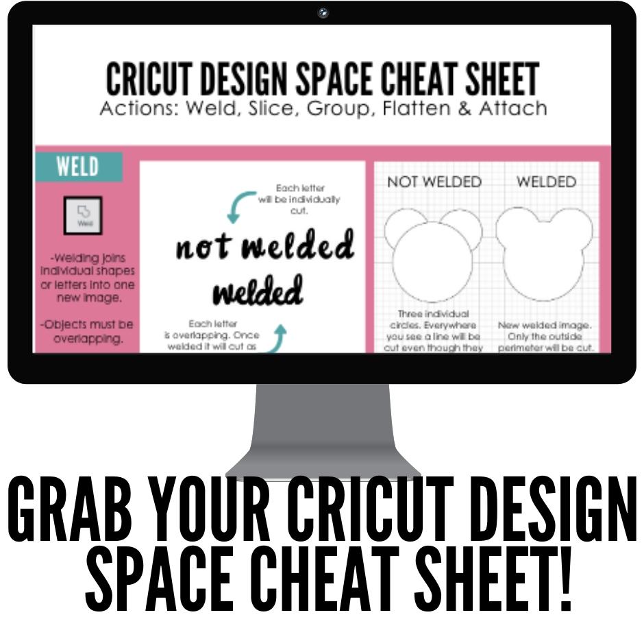 Design Space Cheat Sheet
