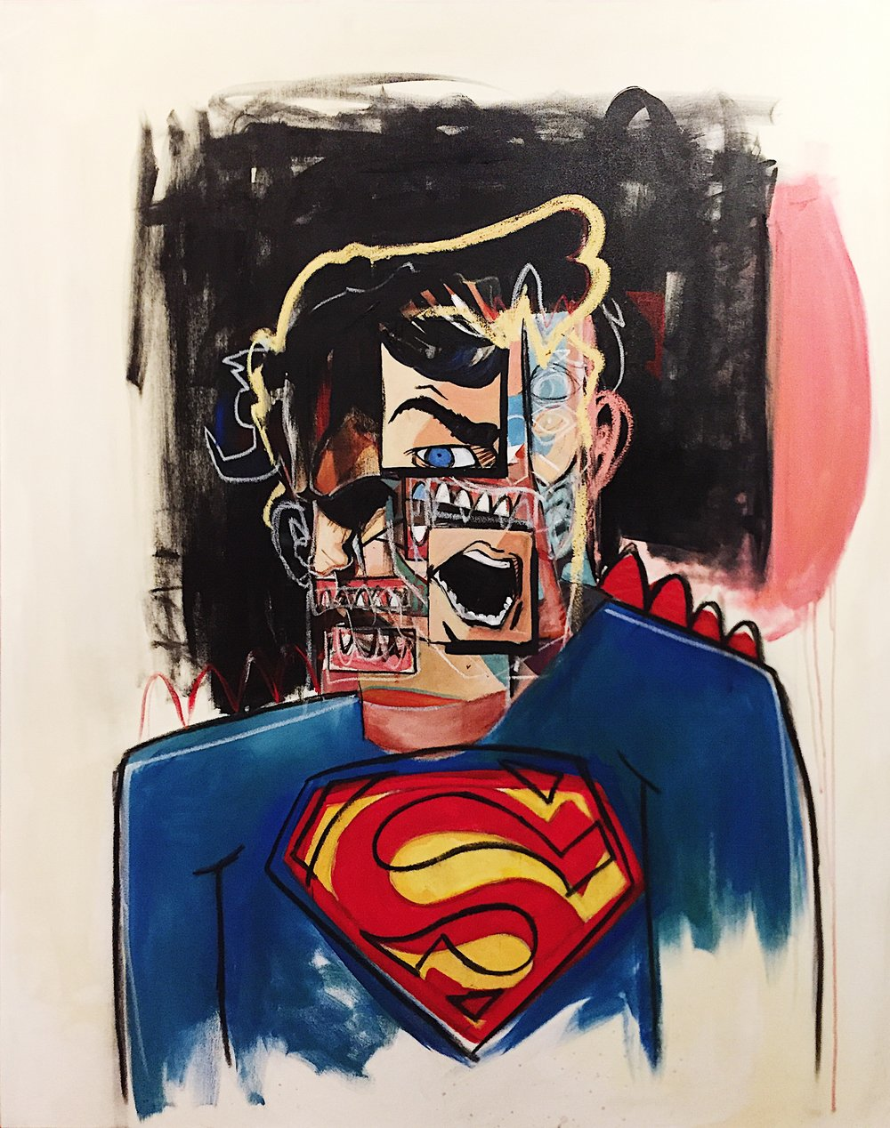 """ SUPERMAN "" 2017"