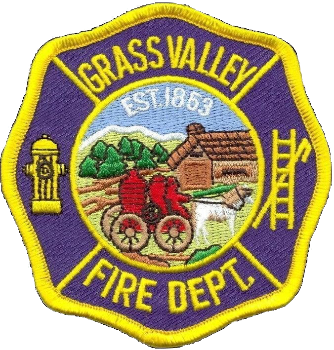 Grass Valley Fire Department