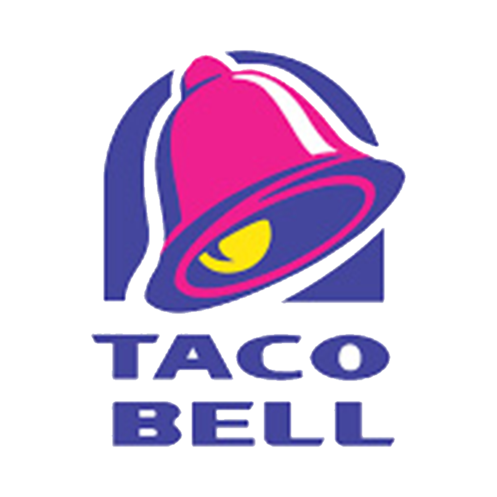 Taco Bell - Removed existing Point of Sale (POS) equipment, video monitors and controllers, bump bars and Ethernet cabling. Installed new network cabling, POS equipment, video monitors and controllers, bump bars, and electrical outlets where needed. This was done for over 100 POS devices.