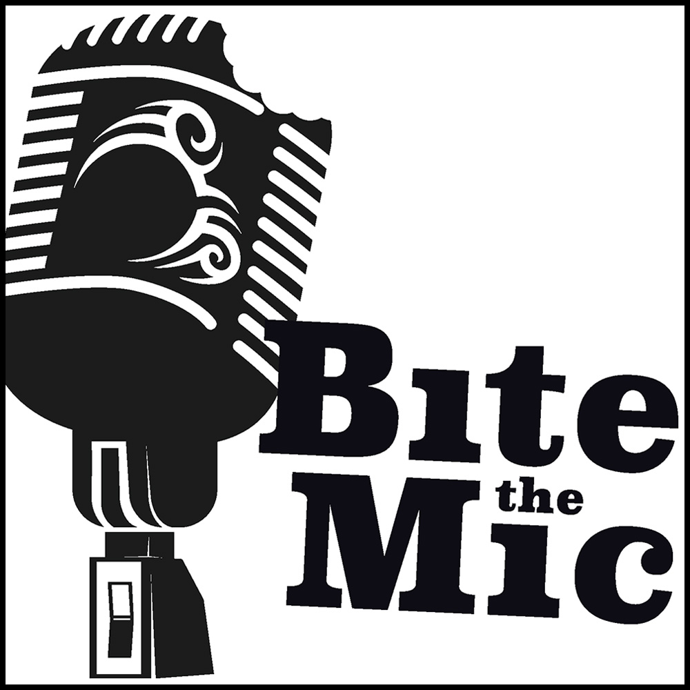 Mike Tyson:  Bite the Mic  w/ Peter RosenberG - His bark isn't nearly as bad as his bite. He's larger than life and bigger than boxing--he's Mike Tyson and his podcast is Bite the Mic. Join Mike, Peter Rosenberg and their world famous guests as they take storytelling to the vertical limit. New episodes available on Tuesdays and Thursdays.listen here