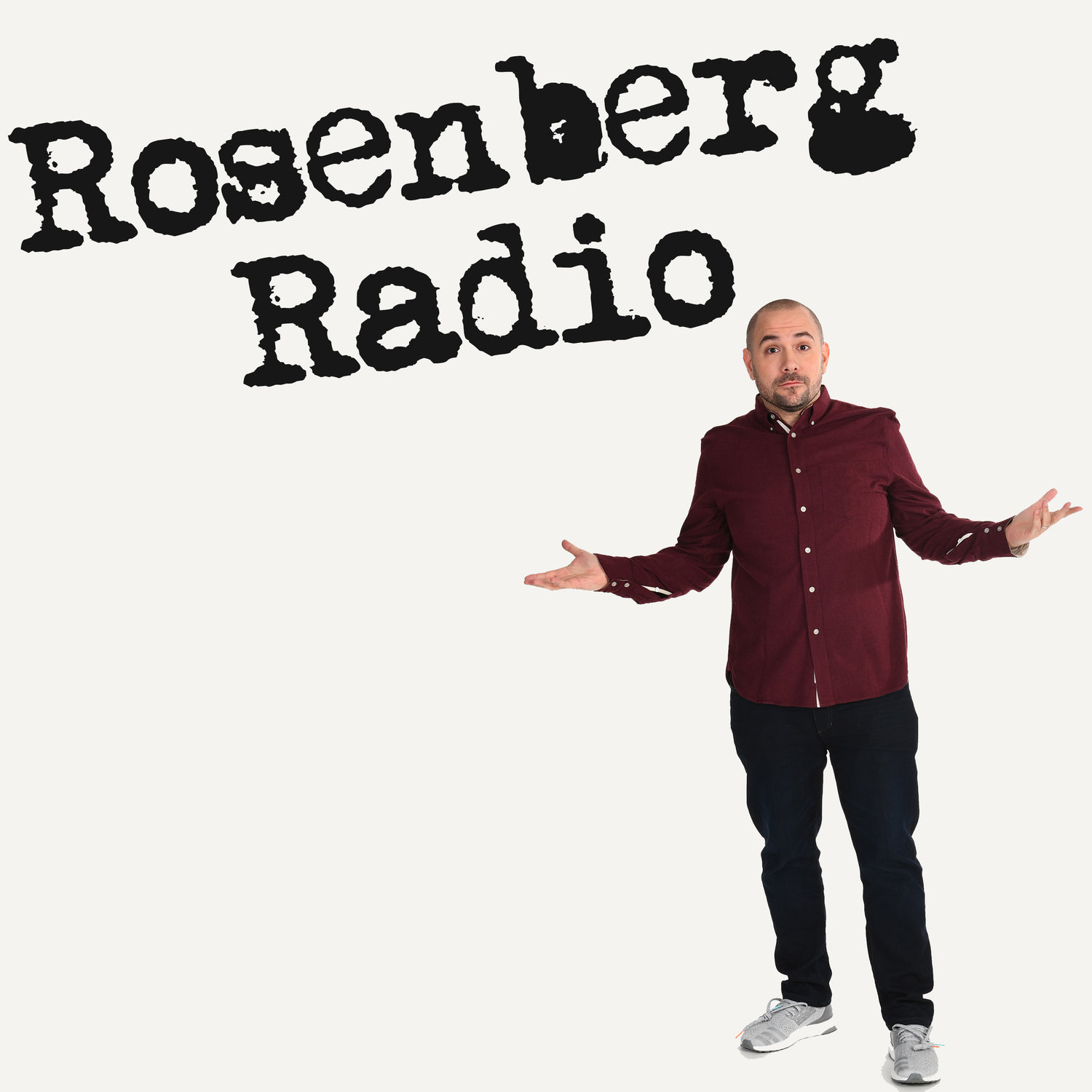 Rosenberg Radio : The Day Has Come