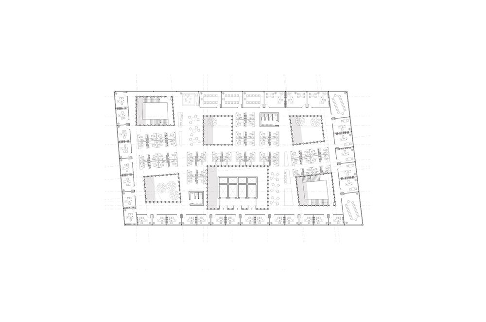 A.W.03 Office Floor 1
