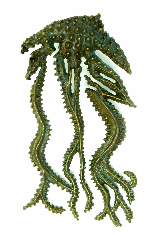 Medusa #3
