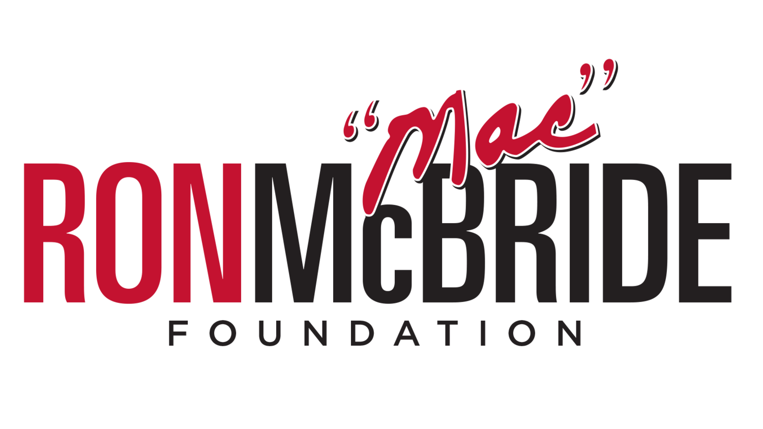 The Ron McBride Foundation